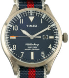 Timex Mens Waterbury Watch TW2U00400LG