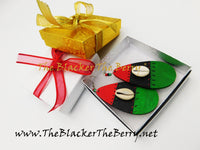 Gift Boxes for Earrings, Bracelets, Necklaces and Hair Jewelry