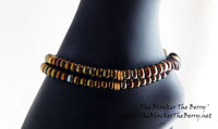 African Anklet Sankofa Jewelry Beaded The Blacker The Berry®