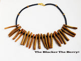 Tribal Necklaces Choker Women African Jewelry