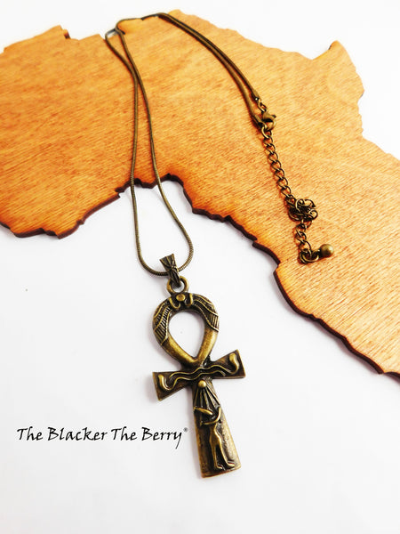 Stylish Ethnic Necklaces The Blacker The Berry