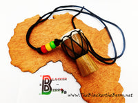 African Drum Djembe Car Accessories Auto Rasta