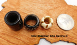 Large Dread Beads Accessories Locs Men Women Black Owned Business