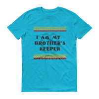 Short sleeve Brother's Keeper t-shirt