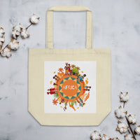 Africa Eco Tote Bag