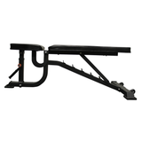 Light Commercial Adjustable Bench - Full Metal Industries