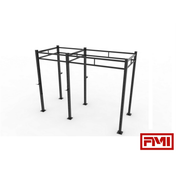 HD Freestanding X Rig 2 Cell - Full Metal Industries