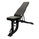 Light Commercial Adjustable Bench
