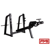 B1 Olympic Decline Bench - Full Metal Industries