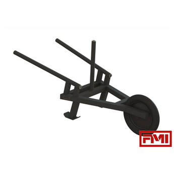 HD Wheelbarrow - Full Metal Industries