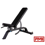 B1 Adjustable Flat to Incline Bench - Full Metal Industries