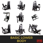 Basic Lower Body Package
