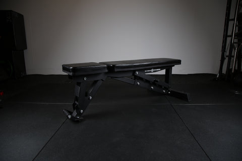 Multi Purpose Bench - Full Metal Industries