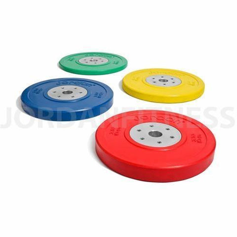 Calibrated Olympic Competition Disc - Full Metal Industries