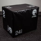 Soft Plyo Box 3-in-1
