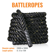 Battle Ropes