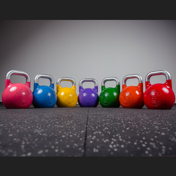Competition Kettlebells - Full Metal Industries