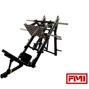 P2 Plate Loaded 45 Degree HD Linear Leg Press
