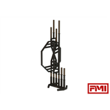 HD Upright Barbell Storage - Full Metal Industries