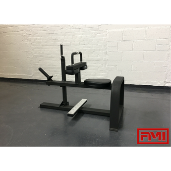 P1 Plate Loaded Seated Calf Raise - Full Metal Industries
