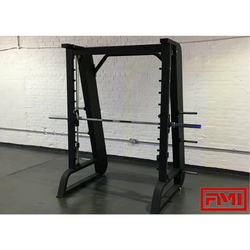 FMI P1 Counter Balanced Smith Machine