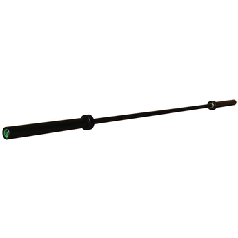 "Primal Strength ""It's Heavy"" Olympic Bar - Full Metal Industries"