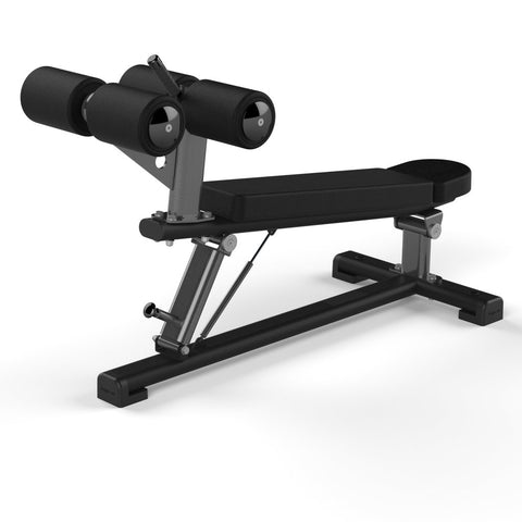 Adjustable Decline Bench - Full Metal Industries