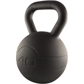 Jordan Cast Kettlebells - Full Metal Industries