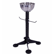 Chalk Bowl and Stand - Full Metal Industries