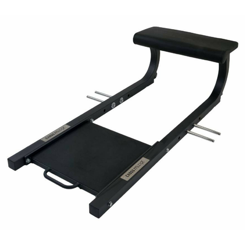 Hip Thrust Bench - Full Metal Industries
