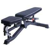 Commercial Adjustable Bench - Full Metal Industries