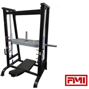 P3 Super Vertical Leg Press - Full Metal Industries