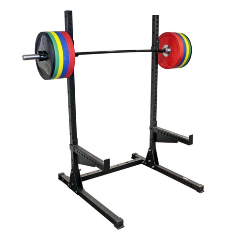 Squat Stands - Full Metal Industries