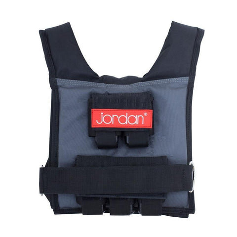 Weighted Vest - Full Metal Industries