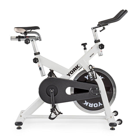 SB7000 Indoor Training Bike - Full Metal Industries