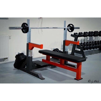 Competition Bench Press - Full Metal Industries