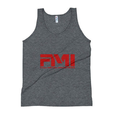 Unisex Tank Top - Full Metal Industries