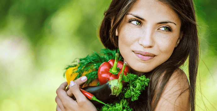 Experts Say These Anti-Aging Foods Can Help Your Skin