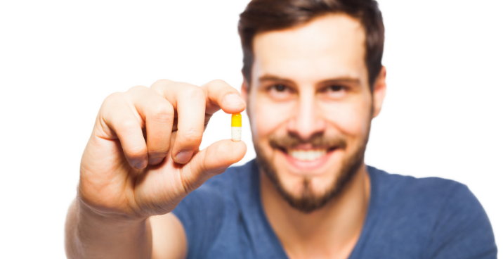7 Doctor-Reviewed Benefits of Probiotics for Men