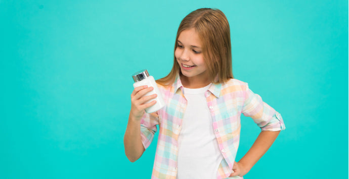 Probiotic Pearls vs Chewables: What's the Best Probiotics for Kids?