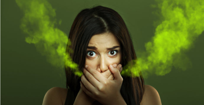 How Oral Probiotics Help With Bad Breath