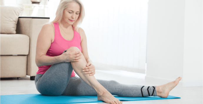 8 Doctor Researched Natural Remedies for Joint Pain