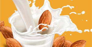 Is Almond Milk Bad for the Environment? Here are 3 Reasons