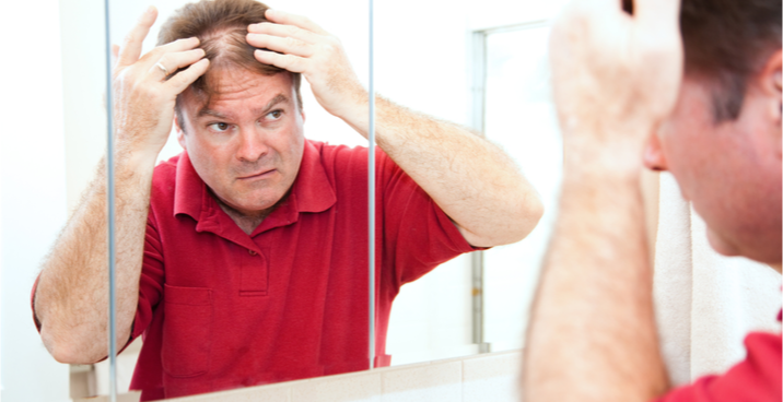 Iron Deficiency Hair Loss: Symptoms and Prevention