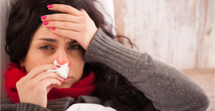 Does Zinc Help with Colds?