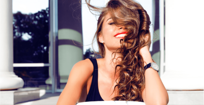 How to Make Your Hair Grow Thicker and Faster