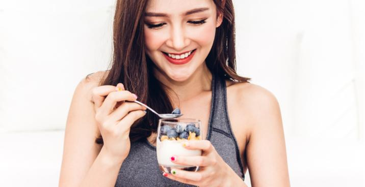 Studies Say That Probiotics Have These Amazing Benefits