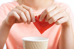 Why Artificial Sweeteners Cause More Weight Gain