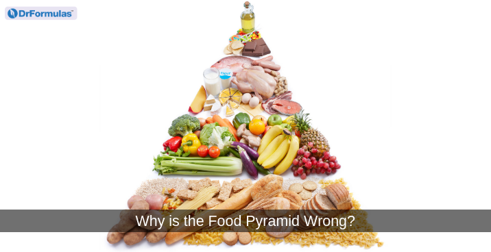 Explaining the Keto Diet | Why the Food Pyramid is Wrong