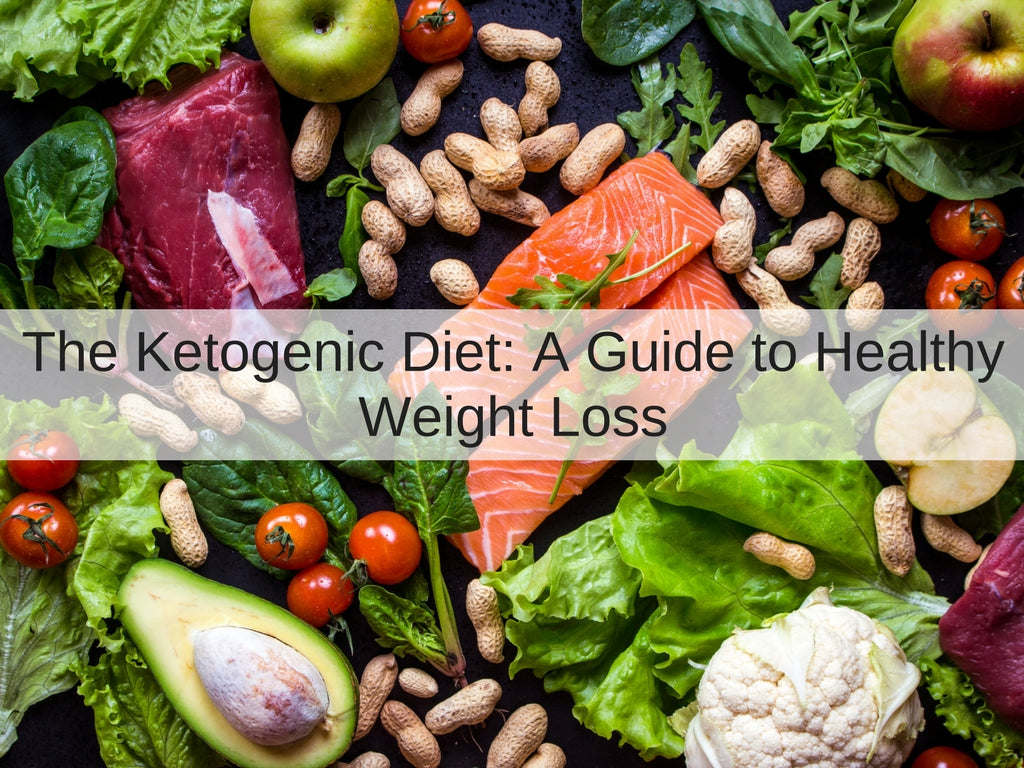 The Ketogenic Diet: A Guide to Healthy Weight Loss